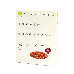 CHAYA(チャヤ) マクロビオティックス 豆カレー ( 200g )/ チャヤ マクロビオティックス|soukai
