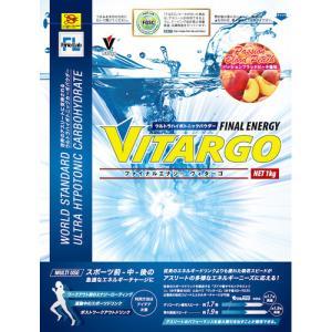 ファインラボ ファイナルエナジー ヴィターゴ ブラッドピーチ風味 ( 1kg )/ ファインラボ