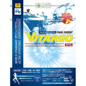 ファインラボ ファイナルエナジー ヴィターゴ ブラッドピーチ風味 ( 3kg )/ ファインラボ