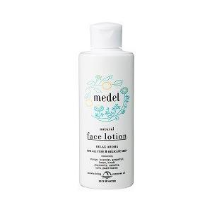 メデル フェイスローション リラックスアロマ ( 180mL )/ メデル ( 化粧水 スキンケア )