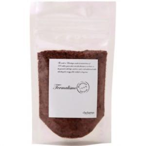 テルマリズモ ブラックバスソルト ( 100g )/ テルマリズモ ( 入浴剤 )