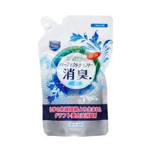 パーフェクトグラフト・消臭. つめかえ用 ( 350mL )