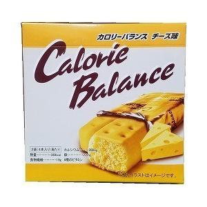 カロリーバランス チーズ ( 4本入(76g) ) ( お菓子 おやつ )