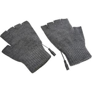 サンコー USB指まであったか手袋 TKUSBWGC ( 1双 )/ サンコー