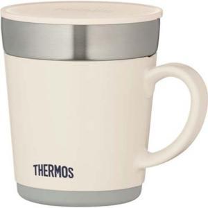 サーモス 保温マグカップ JDC-351 WH ホワイト ( 1コ入 )/ サーモス(THERMOS)|soukai