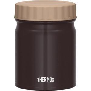 サーモス 真空断熱スープジャー 0.4L ブラック JBT-400 BK ( 1個 )/ サーモス(THERMOS) ( 400mL )|soukai