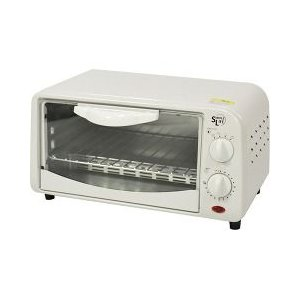 オーブントースター GR09 白 ( 1台 ) soukai