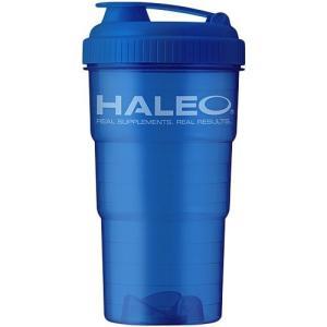 ハレオ サイクロンシェーカー マリンブルー ( 750mL )/ ハレオ(HALEO)|soukai