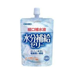 水分補給ゼリー(経口補水液) ( 130g*8コ入 )