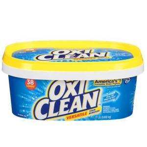オキシクリーン EX802G 粉末タイプ ( 802g )/ オキシクリーン(OXI CLEAN)|soukai