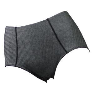 レディスゴムなし包帯レギュラーショーツ ブラックL 2015 ( 1枚入 )|soukai