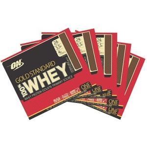 ゴールドスタンダード 国内正規品 100%ホエイ エクストリーム ミルクチョコレート ( 32g*5コ入 )/ オプティマムニュートリション|soukai