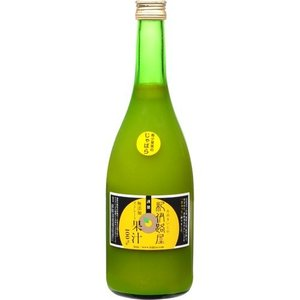 紀伊路屋 じゃばら果汁 無添加 ストレート ( 720ml ...
