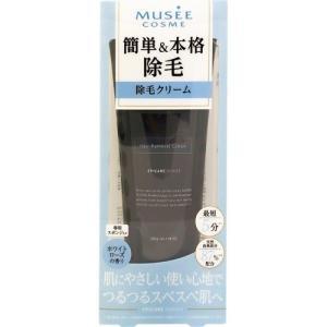 ミュゼコスメ 薬用ヘアリムーバルクリーム ホワイトローズの香り ( 200g )/ ミュゼコスメ