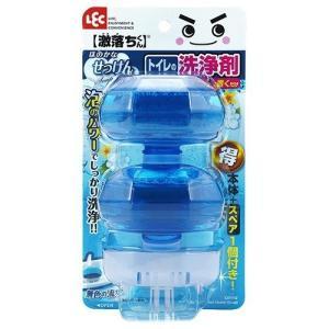 激落ちくん タンクにポン トイレの洗浄剤 ソープ ( 1セット )/ 激落ち(レック)