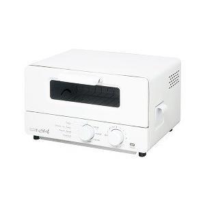 スチームトースター シェフ ホワイト ST-70091(WH) ( 1台 ) soukai