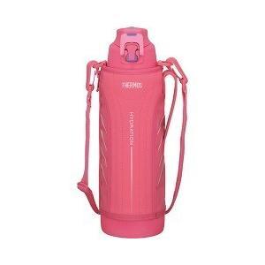 サーモス 真空断熱スポーツボトル 1.5L ピンク FFZ-1500FP ( 1コ入 )/ サーモス(THERMOS) ( サーモス 水筒 1.5リットル )