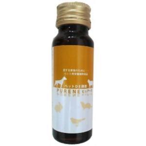 ピュアーヌ ペットDE酵素 ( 50mL )/ ピュアーヌ|soukai