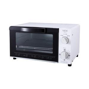 ネオーブ オーブントースター ホワイト TNM8B-W ( 1セット )/ ネオーブ(NEOVE) soukai