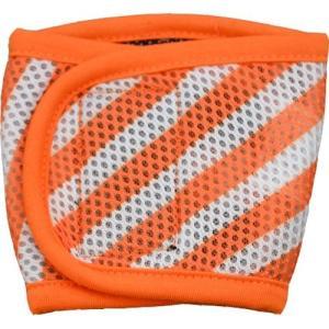 マナーベルト メッシュボーダー 10 オレンジ ( 1枚入 )|soukai