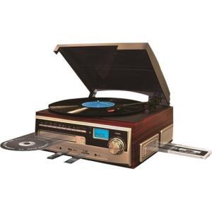 ベルソス マルチレコードプレーヤー VS-M001 ( 1台 )/ ベルソス|soukai