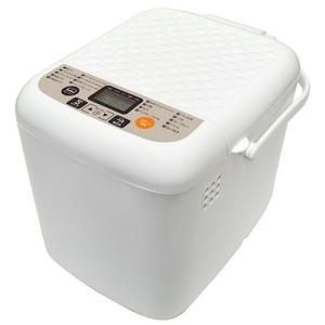 ベルソス ステラ ホームベーカリー1.0斤 ホワイト VS-KE30 ( 1台 )/ ベルソス|soukai
