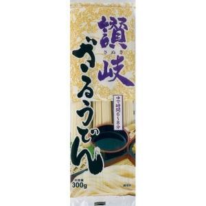 讃岐本舗 讃岐ざるうどん ( 300g )