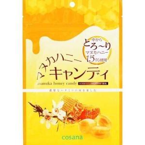 マヌカハニーキャンディ ( 80g )