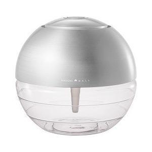 メタル空気洗浄機 ナゴミ M シルバー KST-1550SV...