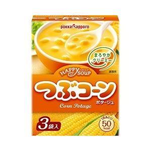 ハッピースープ つぶコーン ( 3袋入 )