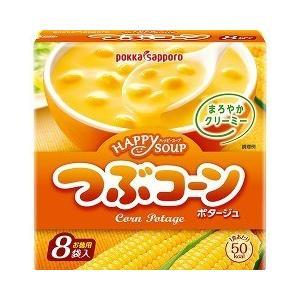 ハッピースープ 徳用つぶコーン ( 8袋入 )