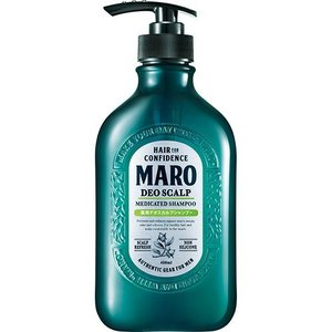 マーロ 薬用デオスカルプシャンプー ( 480mL )/ マーロ(MARO)