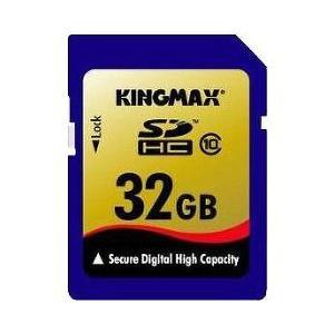 キングマックス 超高速SDHCカード 32GB クラス10 KM-SDHC10X32G ( 1コ入 )/ キングマックス(KINGMAX) soukai