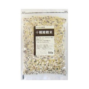 十種雑穀米 ( 500g )