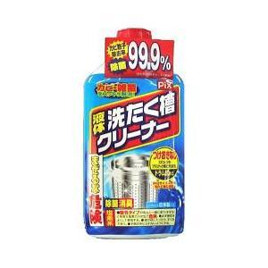 ピクス 液体洗濯槽クリーナー ( 550g )