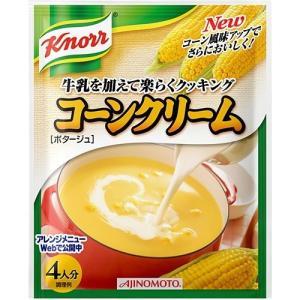 クノール スープ コーンクリーム ( 65.2g )/ クノール
