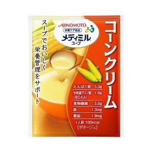 メディミルスープ コーンクリーム ( 10袋入 )