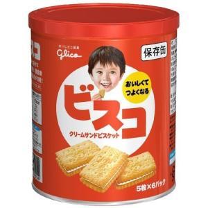 ビスコ保存缶 ( 5枚×6パック入 )/ ビスコの関連商品5