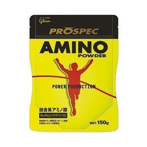 パワープロダクション アミノ酸プロスペック アミノパウダー ( 150g )/ パワープロダクション