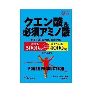 パワープロダクション クエン酸&必須アミノ酸 G70867 ...