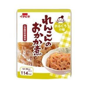 (訳あり)おふくろの味 れんこんのおかか煮 ( 85g )