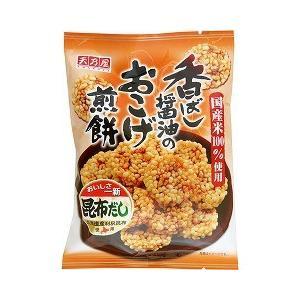 香ばし醤油のおこげ煎餅 ( 60g )...