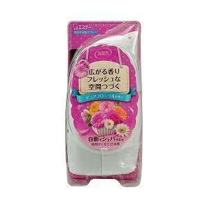 自動でシュパッと消臭プラグ 本体 ピュアフローラルの香り ( 39mL )/ 消臭プラグ