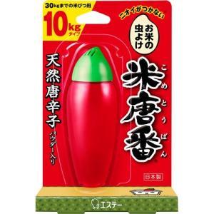 米唐番 米びつ用防虫剤 10kgタイプ ( 1コ入 )/ 米唐番
