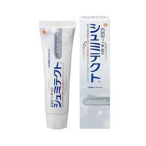 薬用シュミテクト やさしくホワイトニング ( 90g )/ シュミテクト ( ホワイトニング 歯磨き粉 シュミテクト 90g 口臭予防 )
