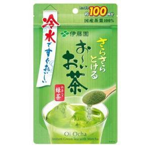 お〜いお茶 さらさら緑茶 ( 80g )/ お〜いお茶