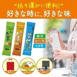 伊藤園 さらさら健康ミネラルむぎ茶 スティックタイプ ( 0.8g*100本入 )/ 健康ミネラルむぎ茶 ( 麦茶 )|soukai|04