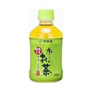 (訳あり)お〜いお茶 緑茶 ( 295mL*24本入 )/ お〜いお茶