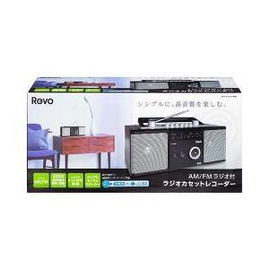 エルパ ラジオカセットレコーダー ADK-RCR200MW ( 1台 )/ エルパ(ELPA)|soukai