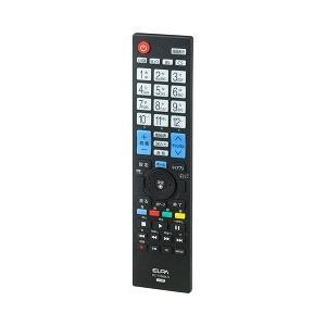 エルパ 地上デジタル用テレビリモコン LGテレビ用 RC-TV009LG ( 1コ入 )/ エルパ(ELPA)